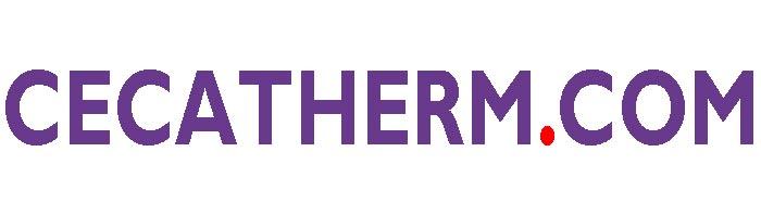 Сайт: cecatherm.com